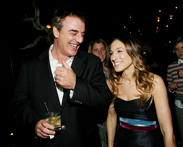 "Sarah Jessica Parker「Screening Of 20th Century Fox's ""The Family Stone"" - After Party」:写真・画像(8)[壁紙.com]"