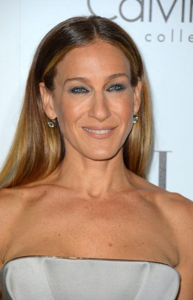 Eye Make-Up「19th Annual ELLE Women In Hollywood Celebration - Arrivals」:写真・画像(11)[壁紙.com]