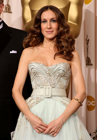 Ring - Jewelry「81st Annual Academy Awards - Press Room」:写真・画像(14)[壁紙.com]