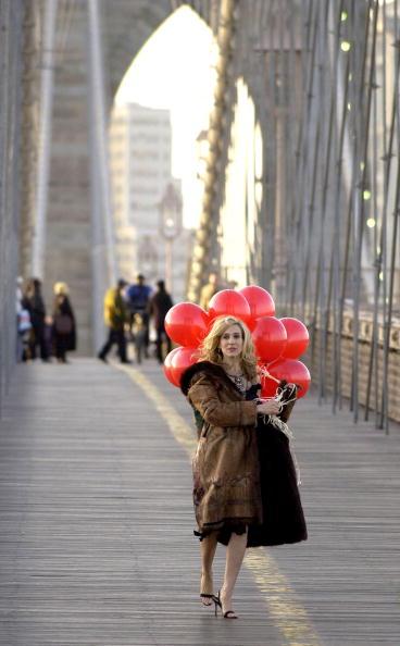 Sarah Jessica Parker「Sex and the City Promo Video」:写真・画像(10)[壁紙.com]