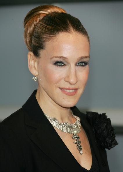 "Earring「Sarah Jessica Parker Launches Her Clothing Line ""Bitten""」:写真・画像(19)[壁紙.com]"