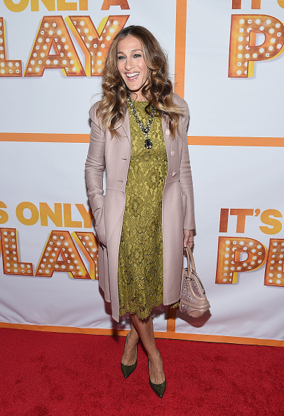 "Event「""It's Only A Play"" Broadway Re-Opening Night」:写真・画像(4)[壁紙.com]"