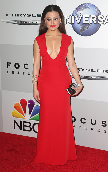 Focus Features「NBCUniversal's 73rd Annual Golden Globes After Party - Arrivals」:写真・画像(15)[壁紙.com]