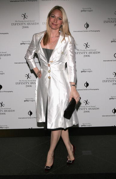 Chelsea Piers「ICP Presents The 22nd Annual Infinity Awards Gala」:写真・画像(12)[壁紙.com]