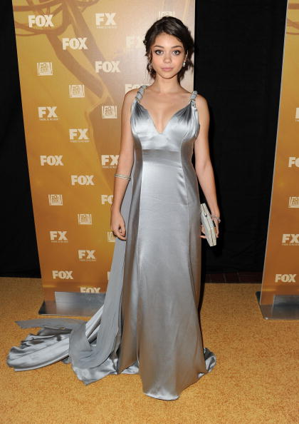 Silver Colored「Fox/20th Century Fox Television/FX 2010 Emmy Nominee Party - Arrivals」:写真・画像(15)[壁紙.com]