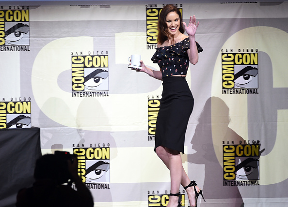 24 レガシー「Comic-Con International 2016 - Fox Action Showcase: 'Prison Break' And '24: Legacy'」:写真・画像(2)[壁紙.com]