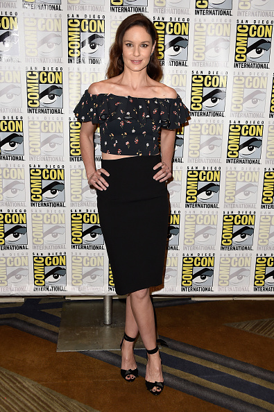 24 レガシー「Comic-Con International 2016 - Fox Action Showcase: 'Prison Break' And '24: Legacy' - Press Line」:写真・画像(12)[壁紙.com]