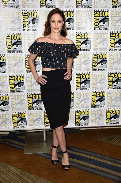 24 レガシー「Comic-Con International 2016 - Fox Action Showcase: 'Prison Break' And '24: Legacy' - Press Line」:写真・画像(19)[壁紙.com]