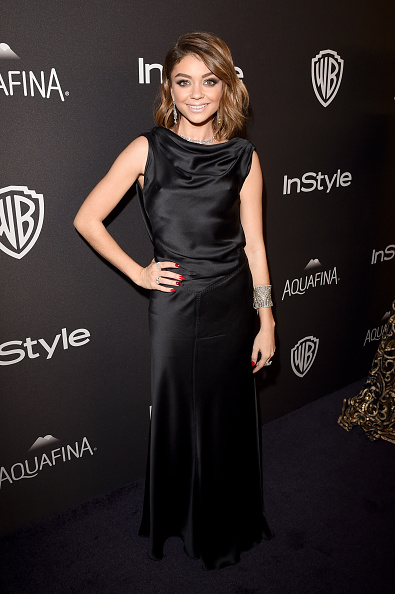 After Party「The 2016 InStyle And Warner Bros. 73rd Annual Golden Globe Awards Post-Party - Red Carpet」:写真・画像(18)[壁紙.com]