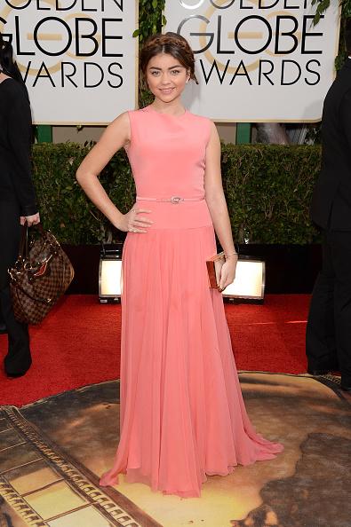 Round Neckline「71st Annual Golden Globe Awards - Arrivals」:写真・画像(14)[壁紙.com]