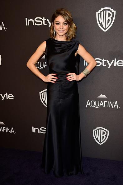 73rd Golden Globe Awards「2016 InStyle And Warner Bros. 73rd Annual Golden Globe Awards Post-Party - Arrivals」:写真・画像(14)[壁紙.com]