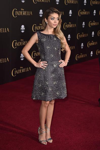 "El Capitan Theatre「Premiere Of Disney's ""Cinderella"" - Red Carpet」:写真・画像(12)[壁紙.com]"