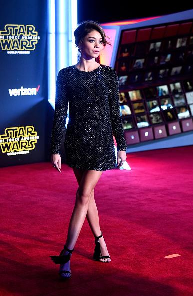 "Black Color「Premiere Of Walt Disney Pictures And Lucasfilm's ""Star Wars: The Force Awakens"" - Arrivals」:写真・画像(5)[壁紙.com]"
