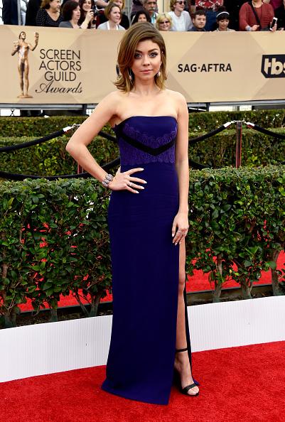 Shrine Auditorium「22nd Annual Screen Actors Guild Awards - Arrivals」:写真・画像(7)[壁紙.com]