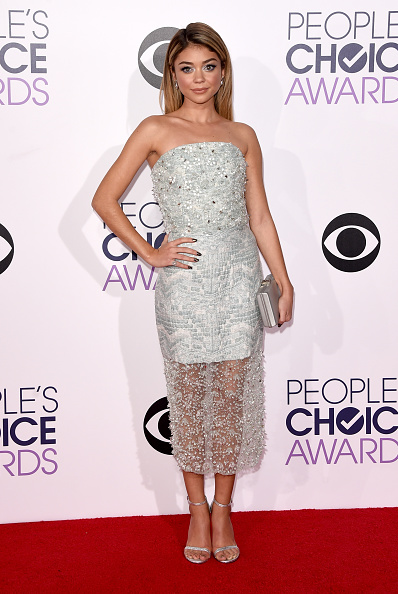 St「The 41st Annual People's Choice Awards - Arrivals」:写真・画像(10)[壁紙.com]
