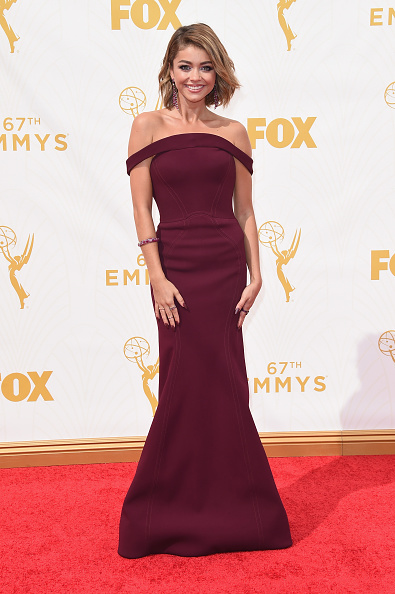 エミー賞「67th Annual Primetime Emmy Awards - Arrivals」:写真・画像(4)[壁紙.com]
