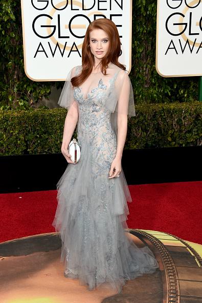 Golden Globe Award「73rd Annual Golden Globe Awards - Arrivals」:写真・画像(8)[壁紙.com]