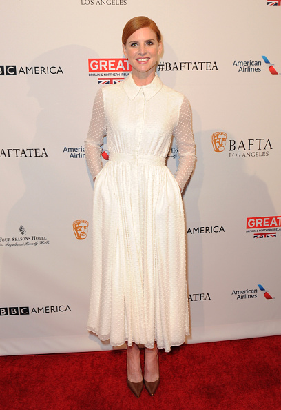 Pocket「BAFTA Los Angeles Awards Season Tea - Arrivals」:写真・画像(11)[壁紙.com]
