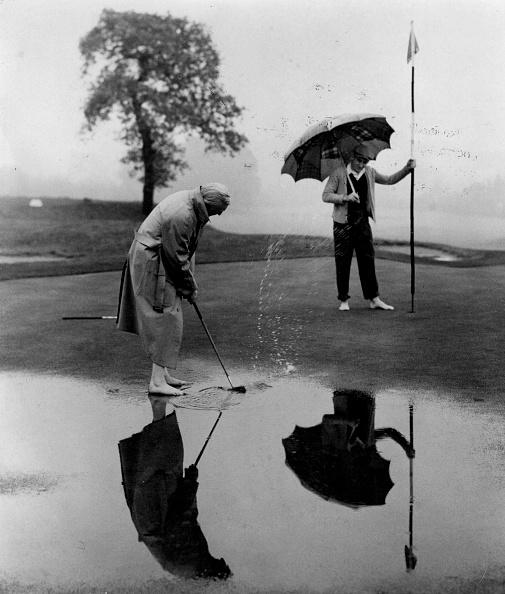 ゴルフ「Water Golf」:写真・画像(8)[壁紙.com]