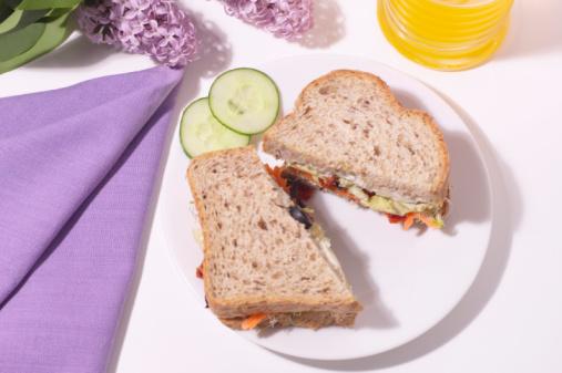 Napkin「Lunch plate」:スマホ壁紙(9)