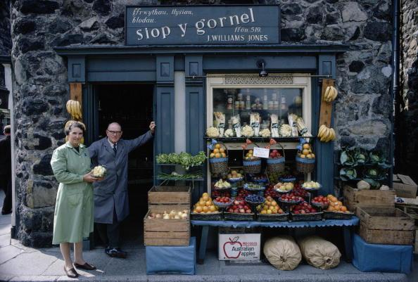 店「Traditional Local Grocers」:写真・画像(0)[壁紙.com]