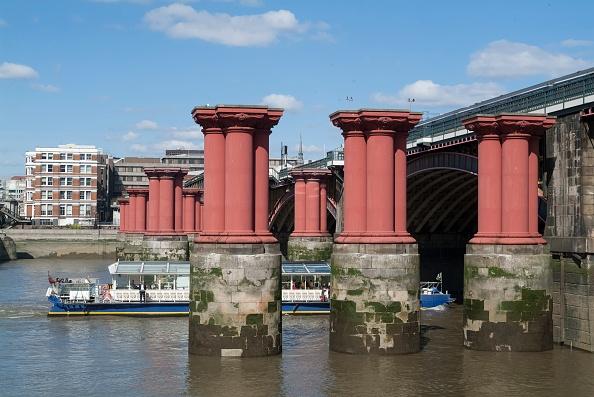 Description「Blackfriars Bridge」:写真・画像(12)[壁紙.com]