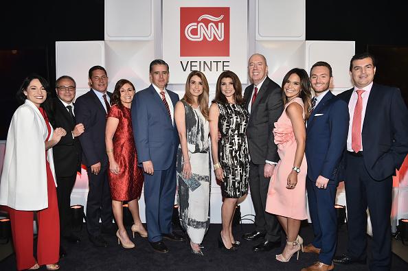Jose Lopez「CNNE Upfront in NYC」:写真・画像(0)[壁紙.com]