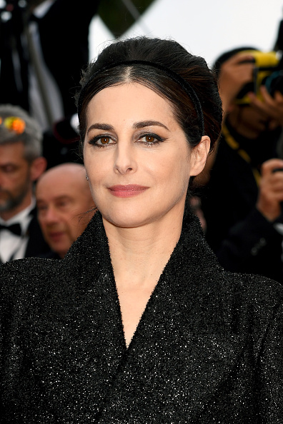 "Amira Casar「""Sibyl"" Red Carpet - The 72nd Annual Cannes Film Festival」:写真・画像(19)[壁紙.com]"