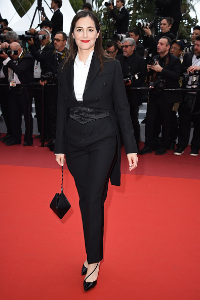 "Amira Casar「""La Belle Epoque"" Red Carpet - The 72nd Annual Cannes Film Festival」:写真・画像(16)[壁紙.com]"