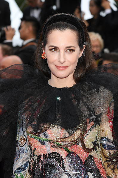 "Amira Casar「""The Dead Don't Die"" & Opening Ceremony Red Carpet - The 72nd Annual Cannes Film Festival」:写真・画像(15)[壁紙.com]"
