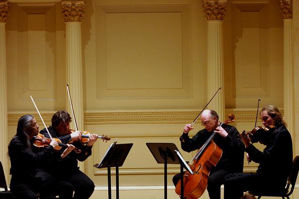 Classical Concert「DaPonte String Quartet」:写真・画像(6)[壁紙.com]