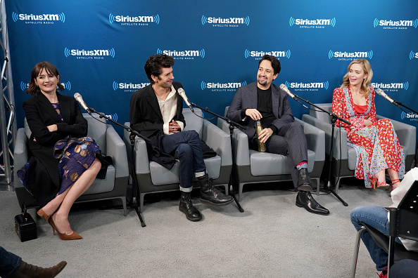 SIRIUS XM Radio「SiriusXM's Town Hall With The Cast Of 'Mary Poppins Returns'」:写真・画像(9)[壁紙.com]
