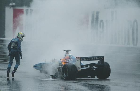 Grand Prix Motor Racing「F1 Grand Prix of Belgium」:写真・画像(17)[壁紙.com]