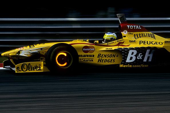 F1グランプリ「Giancarlo Fisichella, Grand Prix Of Italy」:写真・画像(17)[壁紙.com]