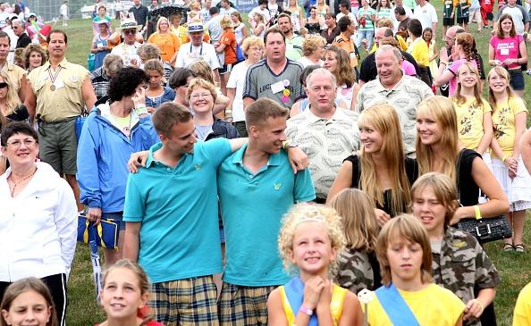オハイオ州「Twinsburg Hosts Annual Twins Festival」:写真・画像(12)[壁紙.com]