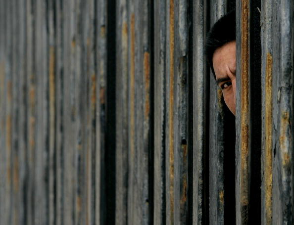 San Diego「Regulation Of Border Remains Key To Immigration Reform」:写真・画像(18)[壁紙.com]
