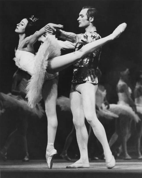 Russian Ballet「Bolshoi Ballet」:写真・画像(0)[壁紙.com]