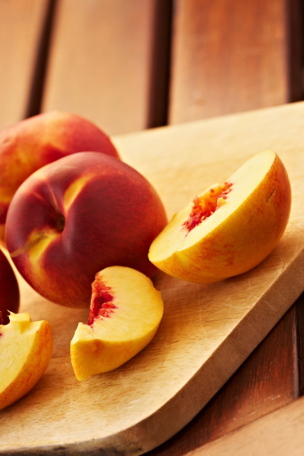 Peach「熟したピーチズ」:スマホ壁紙(10)