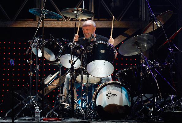 ドラマー「2nd Annual 'VH1 Rock Honors' - Show」:写真・画像(0)[壁紙.com]