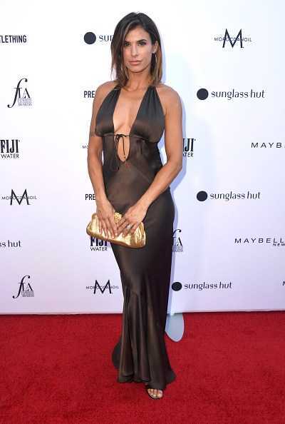 Brown「The Daily Front Row's 5th Annual Fashion Los Angeles Awards - Arrivals」:写真・画像(11)[壁紙.com]