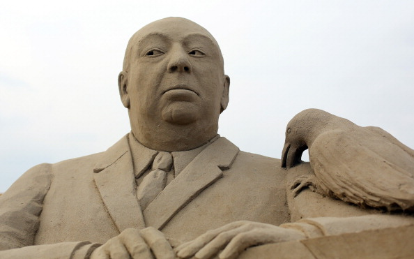 Weston-super-Mare「Sculptors Place The Finishing Touches To Their Hollywood Themed Sand Sculptures」:写真・画像(15)[壁紙.com]
