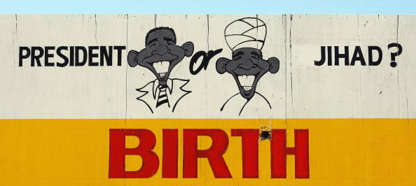 Asking「Birther Billboard Sparks Controversy In Colorado」:写真・画像(18)[壁紙.com]