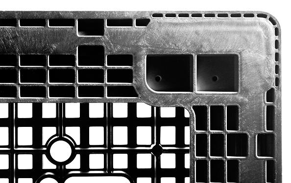 曲線「Detail of a plastic pallet」:写真・画像(18)[壁紙.com]