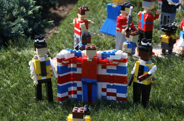 Legoland Windsor Castle Photocall:ニュース(壁紙.com)