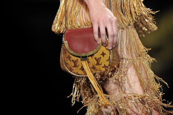 Ready To Wear「Louis Vuitton - Runway Paris Fashion Week Spring/Summer 2011」:写真・画像(3)[壁紙.com]