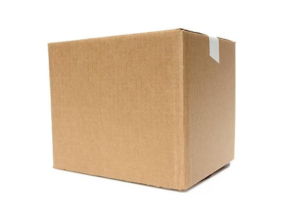 Big Brown Box ready to be stamped:スマホ壁紙(壁紙.com)