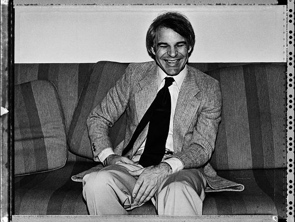 Comedian「Comedy Star Steve Martin Portrait Session」:写真・画像(11)[壁紙.com]