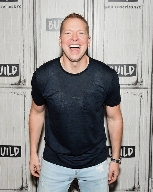 "Build Presents Gary Owen Discussing His Comedy Special ""Gary Owen: I Got My Associates"":ニュース(壁紙.com)"