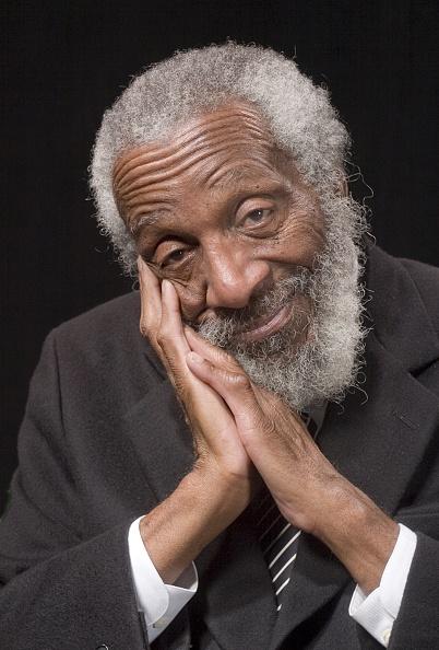 Tallahassee「Dick Gregory Portrait」:写真・画像(5)[壁紙.com]