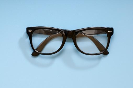 Eyewear「Black Plastic Glasses」:スマホ壁紙(16)